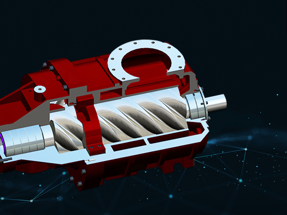 斯可络-永磁电机安全高效能
