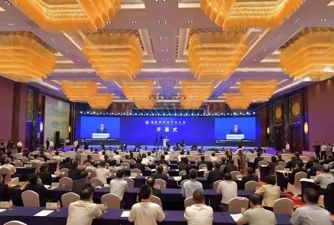 国际新材料产业大会 斯可络3家重要客户签约降解项目