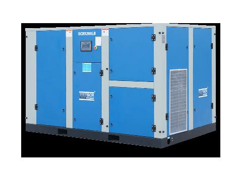 低压永磁变频双螺杆空压机LBPM系列