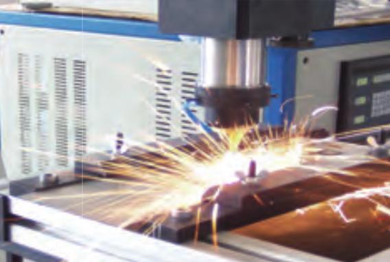 激光切割专用永磁变频空压机CPM-激光切割专用压缩机性能可靠