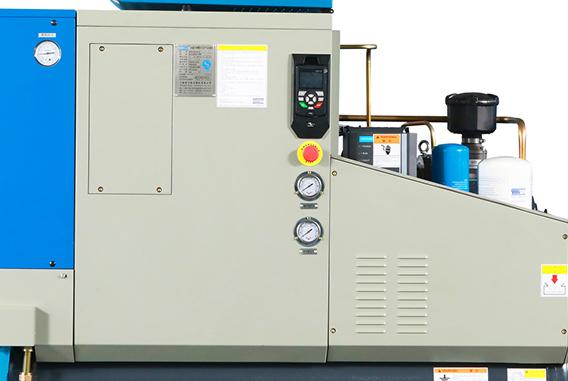 激光切割专用永磁变频空压机CPM-油冷永磁变频一体机