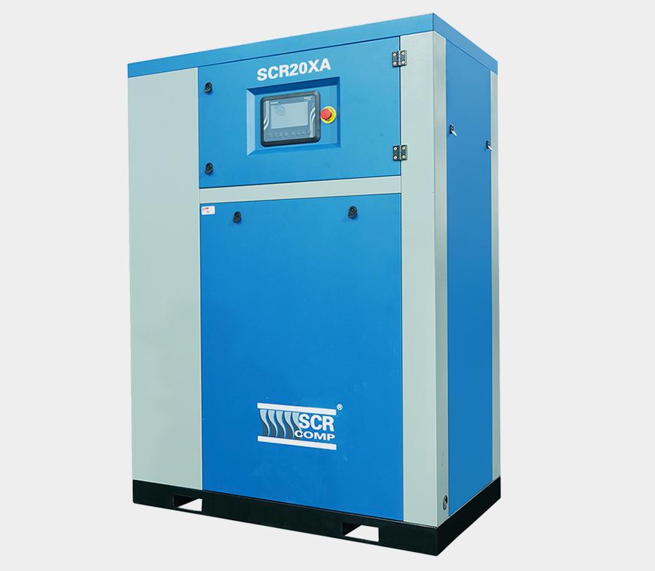 无油涡旋式空气压缩机SCR20XA