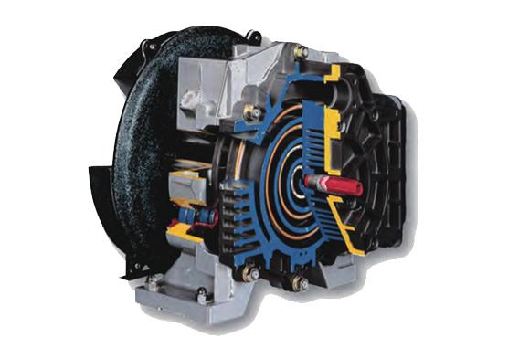 无油涡旋式空气压缩机SCR20XA-静音