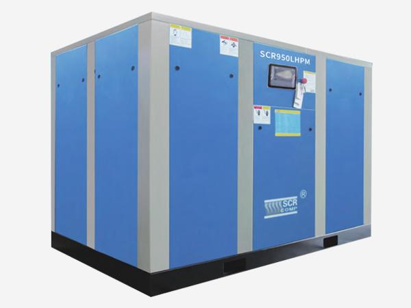 低压永磁变频LHPM系列