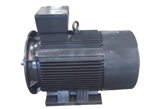 低压永磁变频LHPM系列-至优高效率专用电机