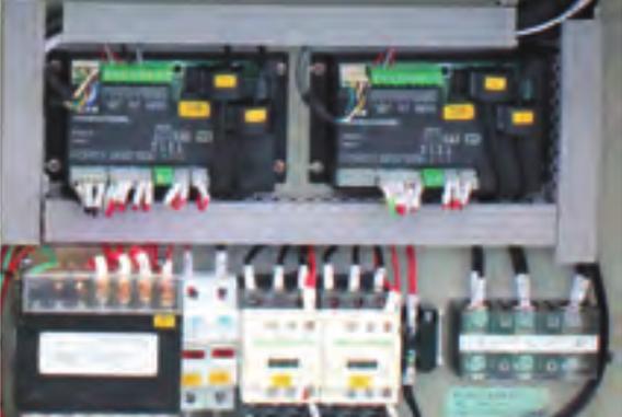 低压永磁变频LHPM系列-多重安全保护