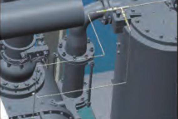 低压永磁变频LHPM系列-低压专用油路系统