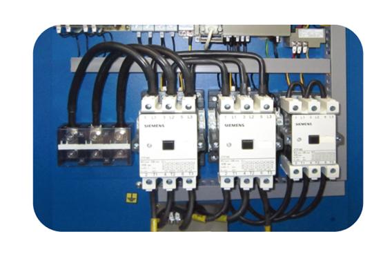 皮带式双螺杆M系列-西门子品牌电器元件