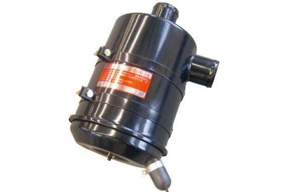 皮带式双螺杆M系列-重载空滤(带预过滤)