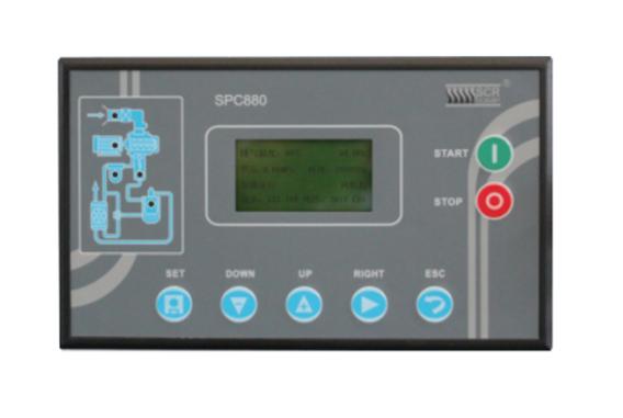 皮带式双螺杆M系列-全自动联锁控制与运行管理