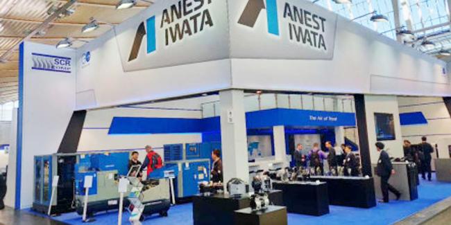 斯可络受邀参加2019年德国汉诺威工业博览会HANNOVER MESSE