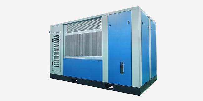变频空压机维修保养怎么排除故障?
