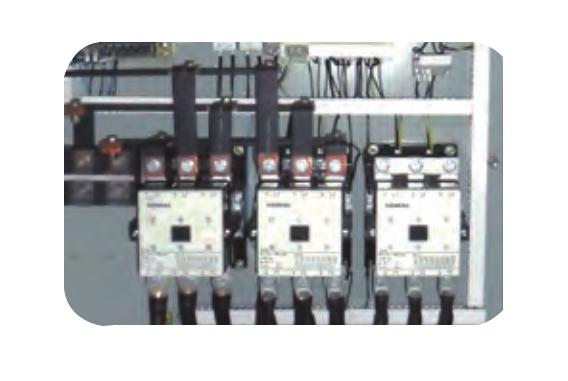 空压机-西门子核心电器控制元件