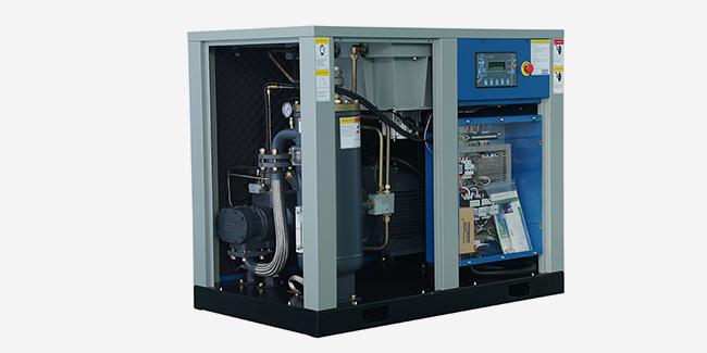 空气压缩机系统与工业4.0和物联网