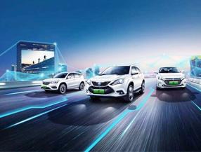 新能源汽车专用系列